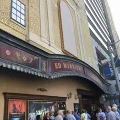 Ed Mirvish Theatre User Photo