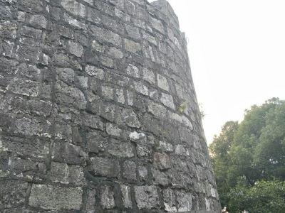 寶慶府古城牆