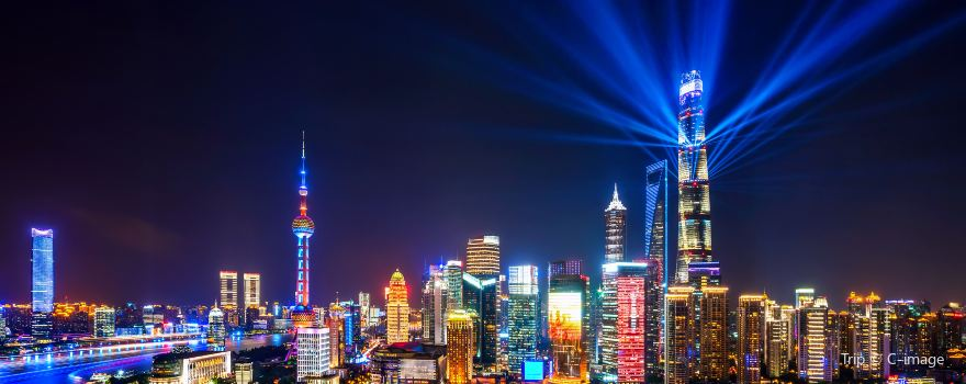 Popular Attractions in Shanghai