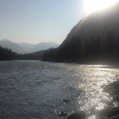 Bow Falls User Photo