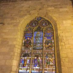 克伊羅瓦的聖皮爾教堂用戶圖片