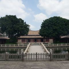 Quanzhou Ancient City User Photo