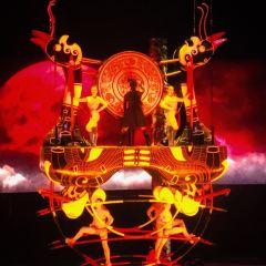 漢秀劇場用戶圖片