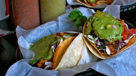 Nick's Crispy Taco's