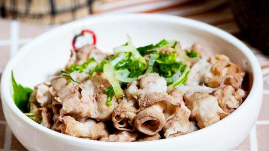 Ma Xi Da Korean Rice Cake Cuisine( Wan Da )