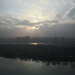 Nanchong Binjiang Scenic Area User Photo