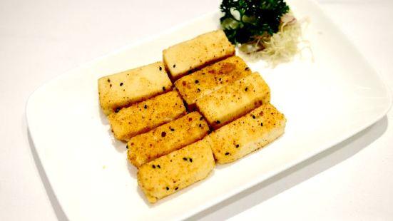 Restaurant de Chine