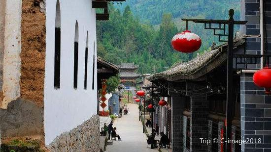 Yundou Ancient Town