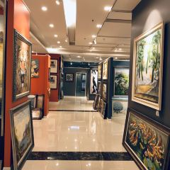 Dianmei Gallery User Photo