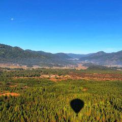 火山地質公園熱氣球體驗用戶圖片