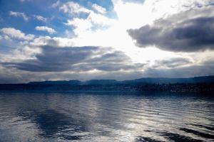 Zurich,decembertravel