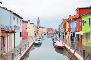Venice,decembertravel