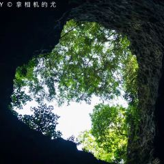 哥曼東洞穴用戶圖片