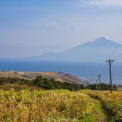 Mount Rishiri User Photo