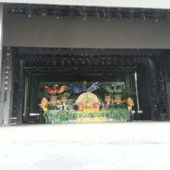 World Plaza Universal Stage User Photo