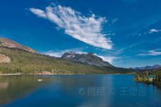 镜子湖-优胜美地国家公园及周边地区-C-image2018