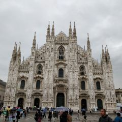 Milan Cathedral User Photo