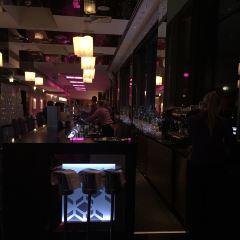 Cloud 9 Sky Bar & Lounge User Photo
