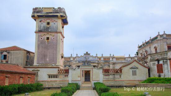 Deyue Tower
