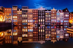 Amsterdam,Recommendations