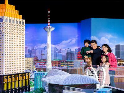 瀋陽樂高探索中心