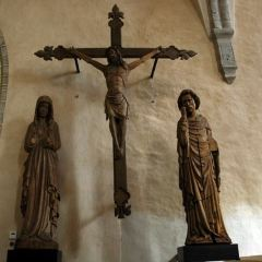 탈린 성니콜라스 교회 여행 사진