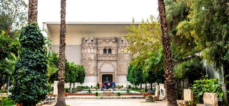 大馬士革國家博物館