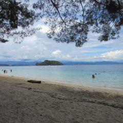 馬努幹島用戶圖片