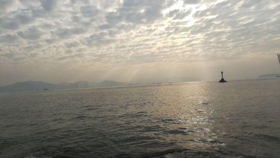 廈門市鼓浪嶼風景名勝區-鼓浪嶼碼頭遺跡