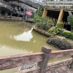 Longmen Shuidu Liyuwan Hot Spring User Photo