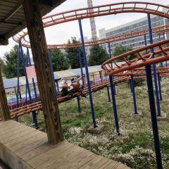 Sida Zunyi Amusement Park User Photo