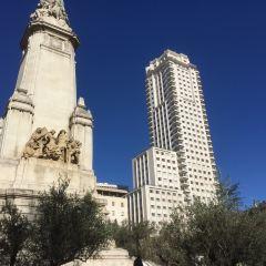 Torre de Madrid User Photo