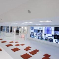 iF設計漢堡展覽館用戶圖片