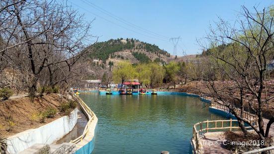 Jinxiangshan Fairyland