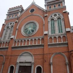 Datang Road Catholic Church User Photo