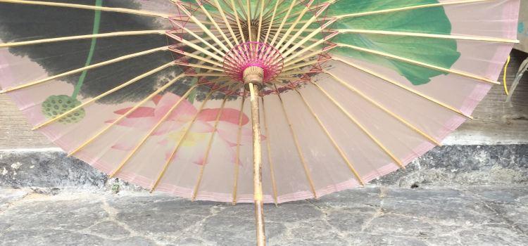 安順雲峰屯堡文化風景區1