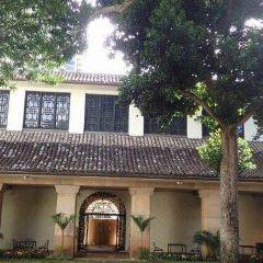 호놀룰루 미술 박물관 여행 사진