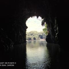 Xiangbeishiwaitaoyuan Sceneic Area User Photo