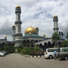 Istana Nurul Iman User Photo