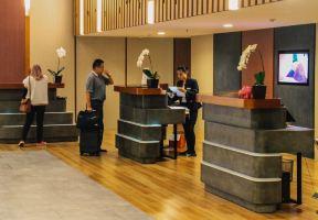 方便出行的峇裡島機場酒店