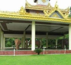 Hsin Hpyu Daw Park User Photo