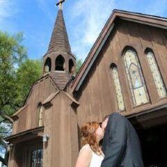 서부의 작은 교회 여행 사진