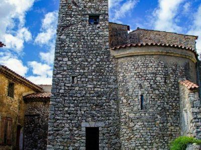 聖特羅佩城堡