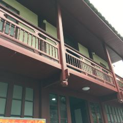 Former Residence of Deng Tuo of Fuzhou User Photo