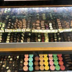 Chocolate Boutique Cafe用戶圖片