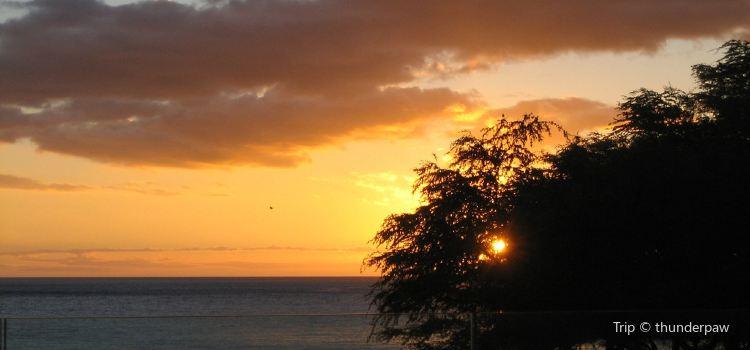 Hāpuna Beach State Recreation Area3