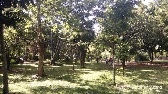 Parque Ambiental La Frontera