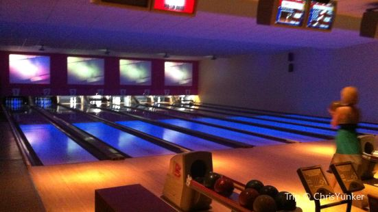 Boulevard Bowl