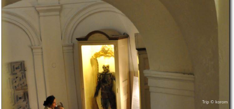 Museo Cappella Sansevero3
