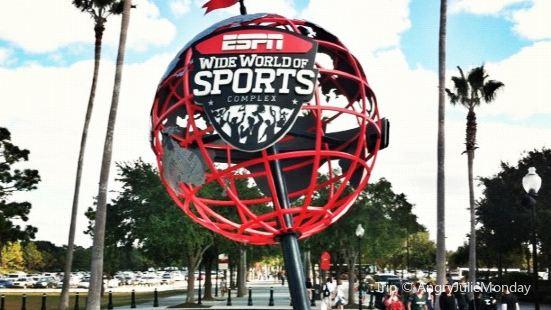ESPN奧蘭多迪士尼樂園